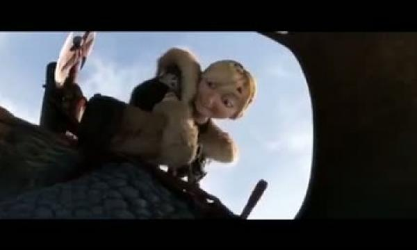 how to train your dragon 2 online megavideo